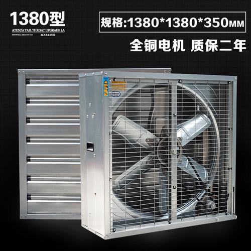 負壓風機PJ-1380型